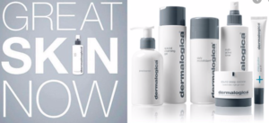 Treatments for the Face . Dermalogica